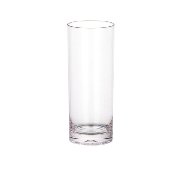Premium Polycarb Highball Glass 345ml