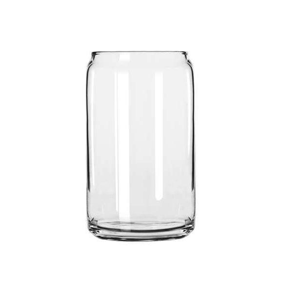 Can Shape Glass 148ml