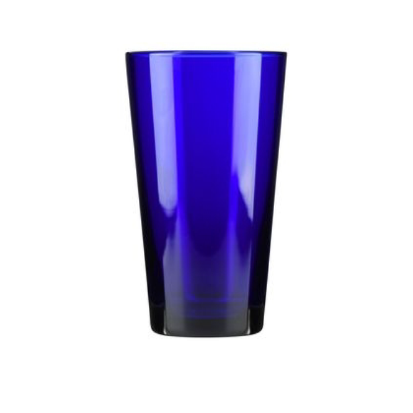 Cobalt Blue Mixing Glass / Cooler 510ml