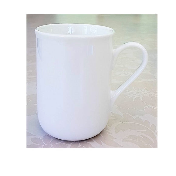 Belle Porcelain Mug 280ml