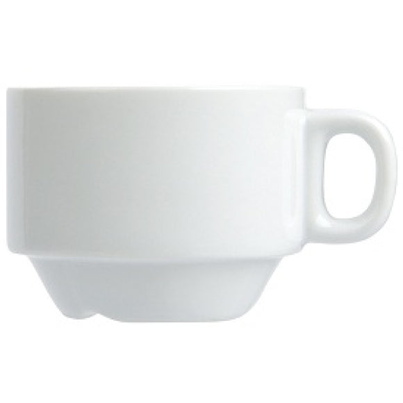 Stacking Tea Cup 200ml - Promosmart Australia