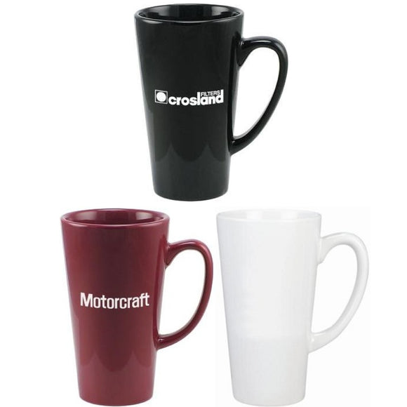 Tower Mug 480ml - Promosmart Australia
