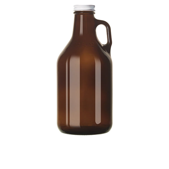 Amber Growler/Squealer Pitcher 946ml
