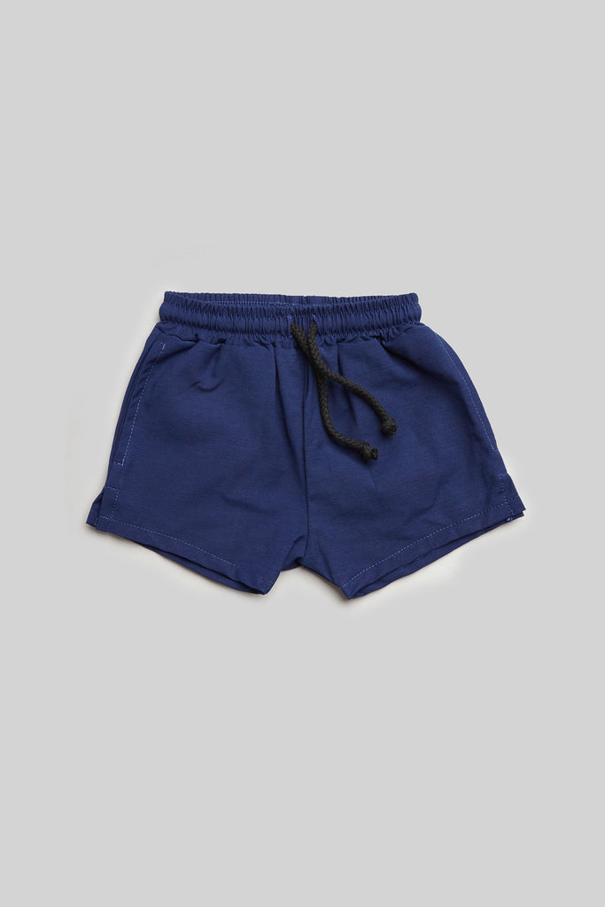 recycled swim short 2