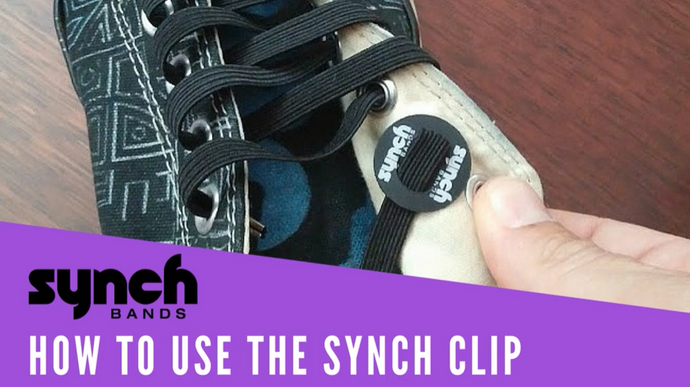 How To Use the Synch Clip