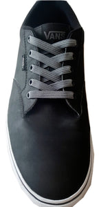 Sugar Gray - Elastic Shoe Laces
