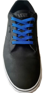 Blue Royale - Elastic Shoe Laces