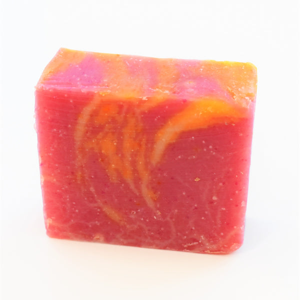 Island Pink Natural Bar Soap