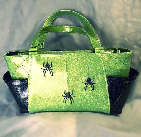 ChaCha bag-Spiders