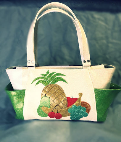 ChaCha bag-Fruity