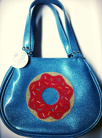 FishBowl bag- Donut