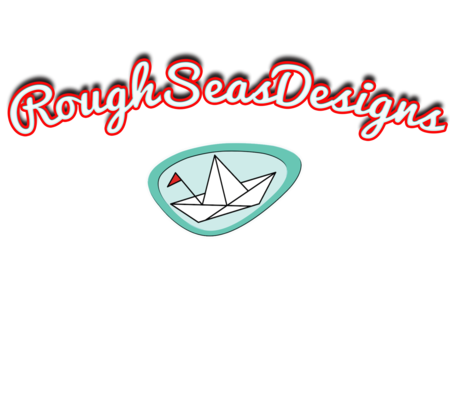🇺🇸 Rough Seas Design ™