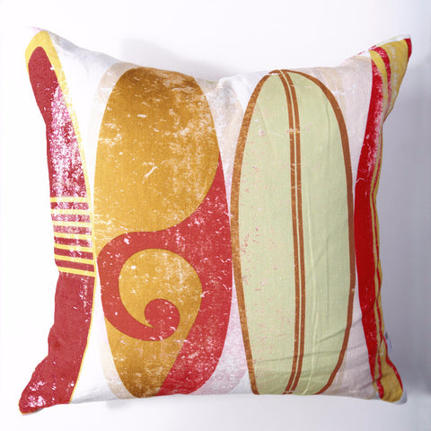 Hang Ten - Melon Pillow Cover