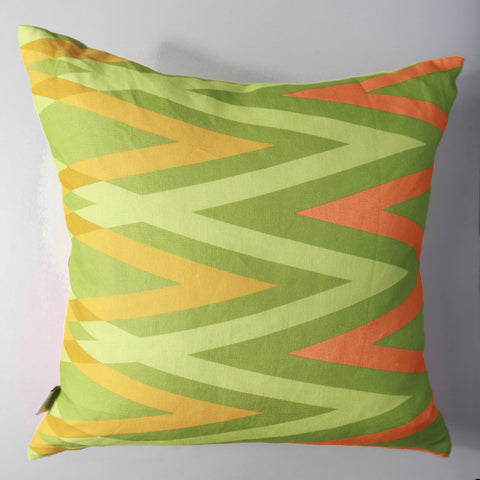 Ziggy - Melon Pillow Cover