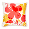 Hibiscus - Honeysuckle Pillow Cover