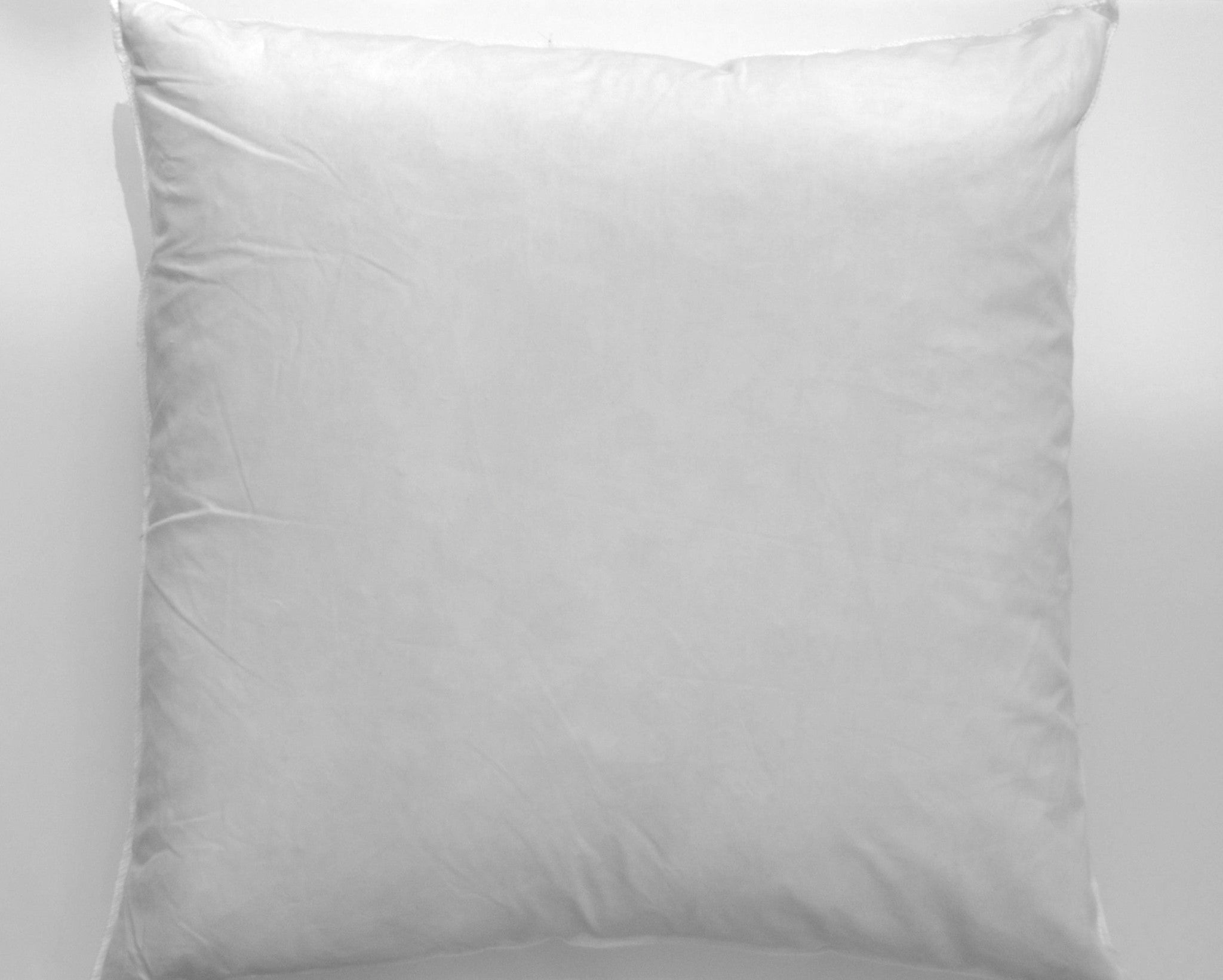 Pillow Insert 20 Square By Kaypee Soh