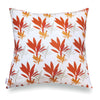 Ti Leaf Pillow Cover- Fire