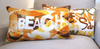 Beach - Sunset/Lumbar Pillow Cover
