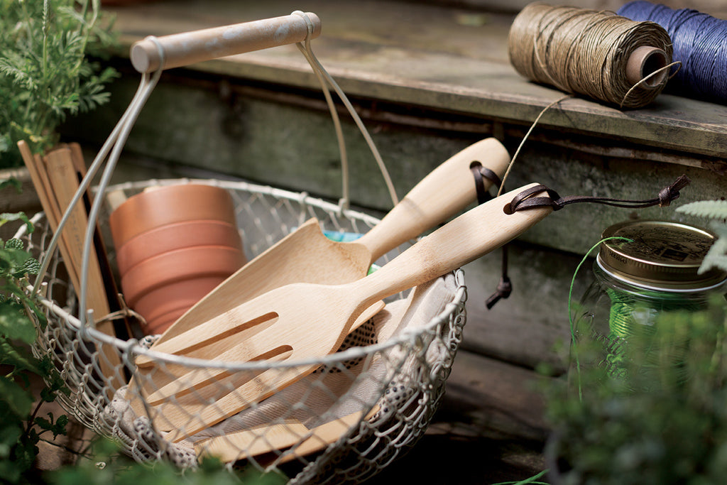 Organic Garden Kit - On Sale Now