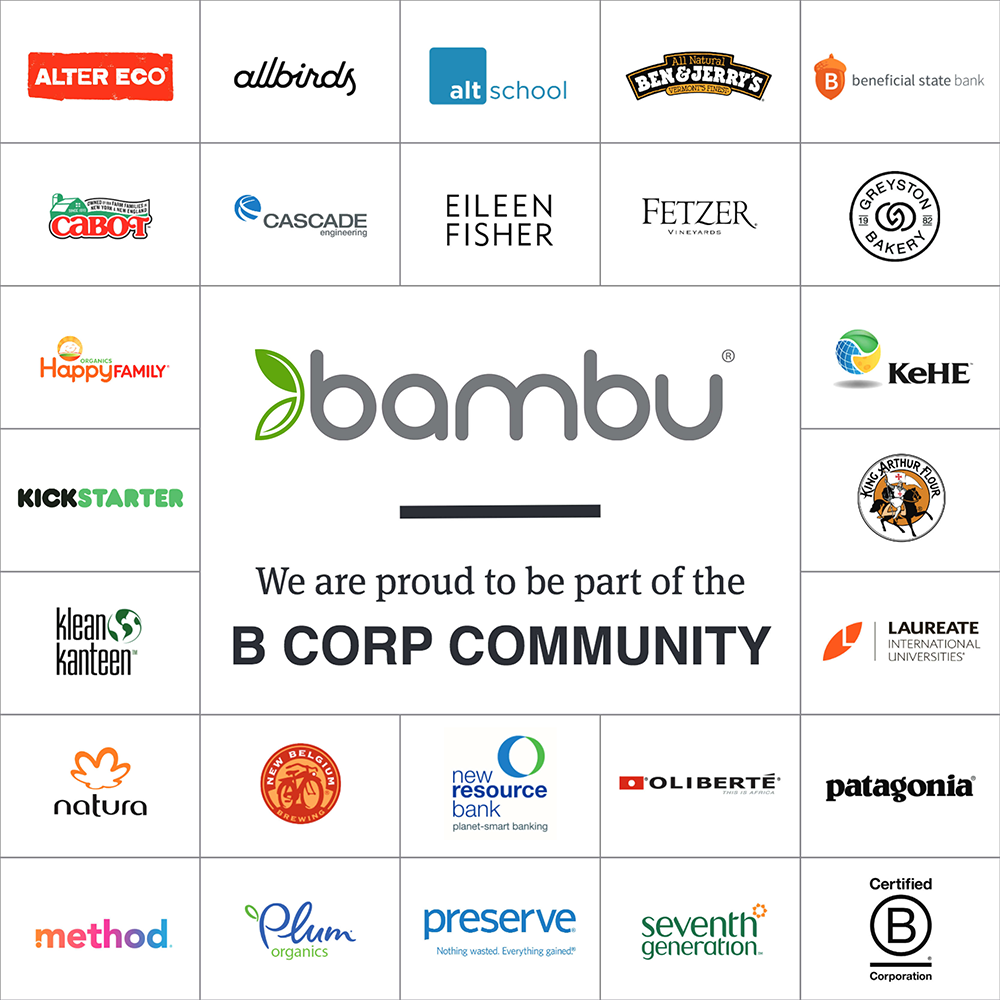 What it Means to be a B Corp