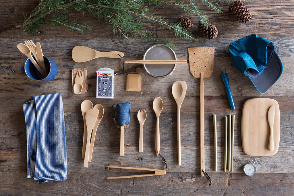 Our Top Camping Cooking Accessories