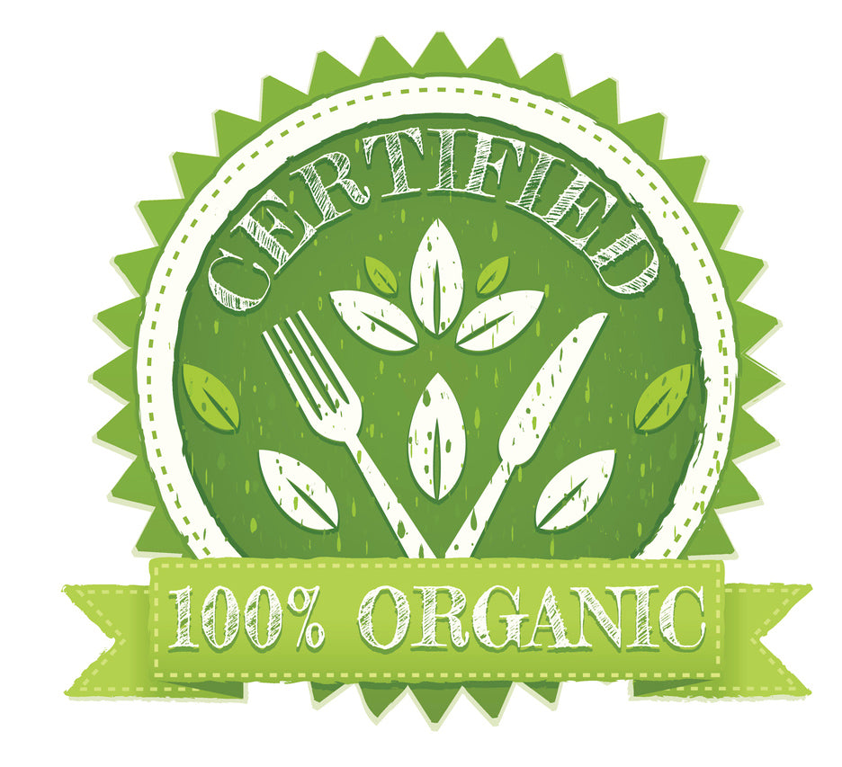The Benefits of Organic and Why Your Utensils Should Be Organic Too