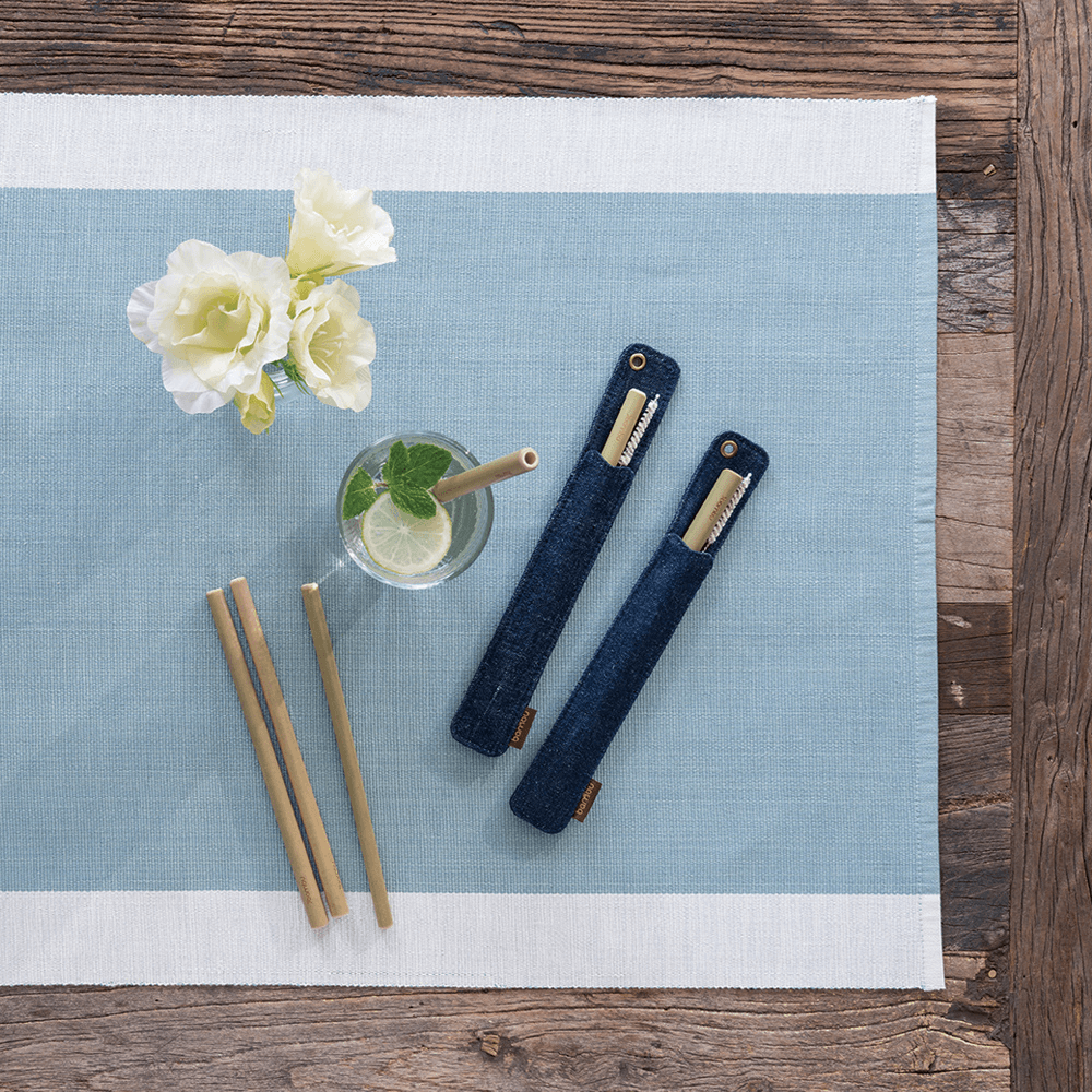 Best Reusable Straws: From Bamboo to Glass