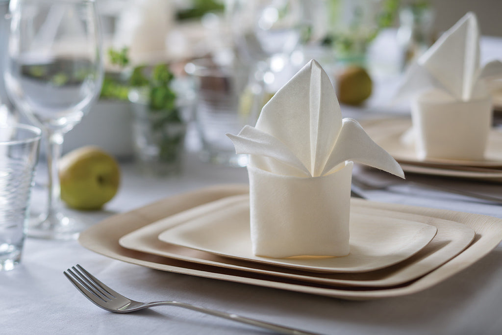 bambu Launches Premium Pure Bamboo Single Use Napkins