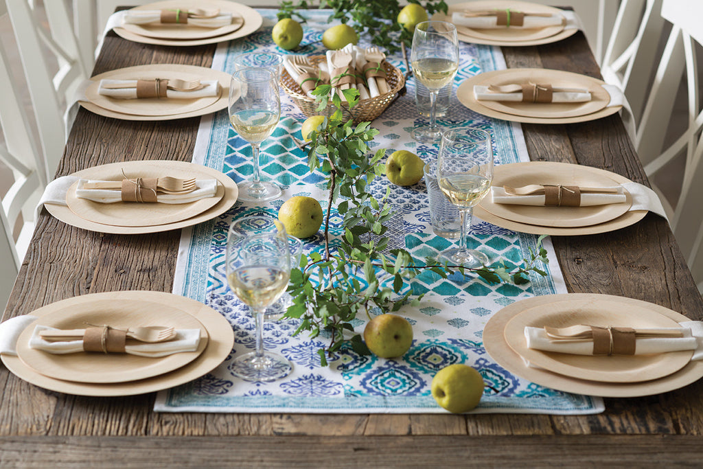 Ready. Go. Set..Your Table. Sale is On! 20% Off - This Week Only