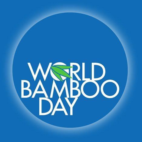 World Bamboo Day - Appreciation for the wondrous grass.