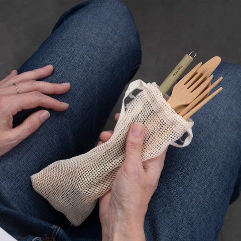 Bamboo, Eco-Friendly Travel Accessories