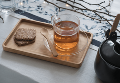 Coffee Wooden Tray