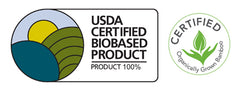 biobased certified bamboo plates