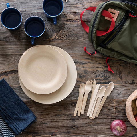 Camping Kitchen Gift Set