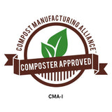 compost approved dinnerware