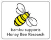bambu supports honeybee research
