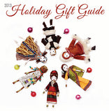 Organic Spa Eco Gift Guide