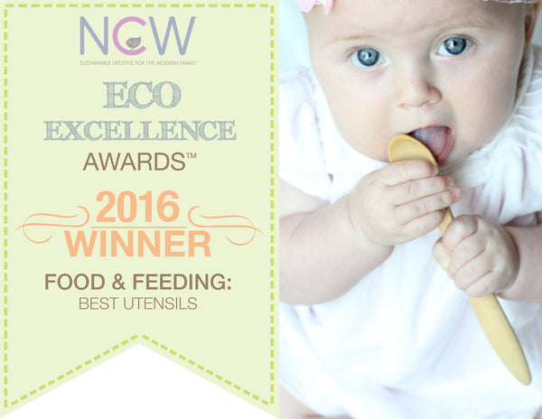 best baby feeding utensils award