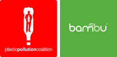 Bambu, green products company joins with Plastic Pollution Coalition