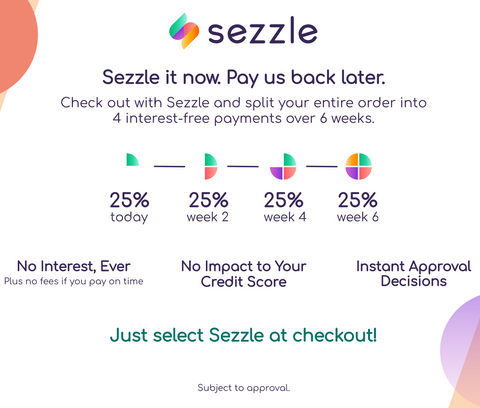 Sezzle - Buy Now, Pay Later