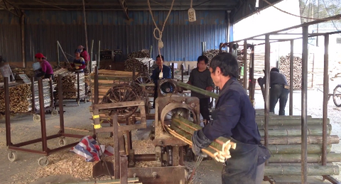 bambu home - blog - climate change - production