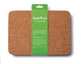 Bambu Home - Blog - Small cork Cutting Board by bambu