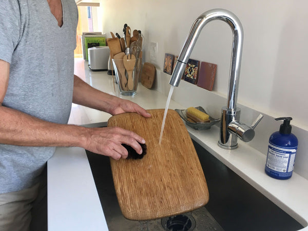 bamboo cutting boards-review
