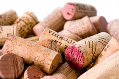 Bambu Home - Blog - Cork wine stoppers