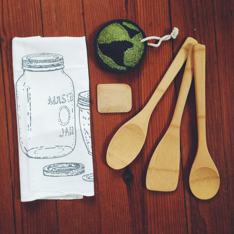 eco friendly kitchen tools