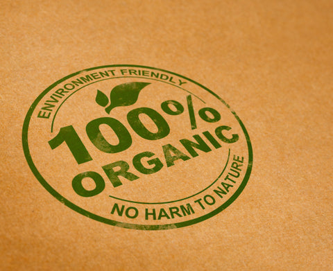 The Value of Certified Organic