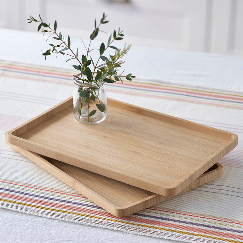Large Rectangle serving tray
