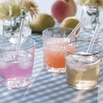 shatterproof glass straws