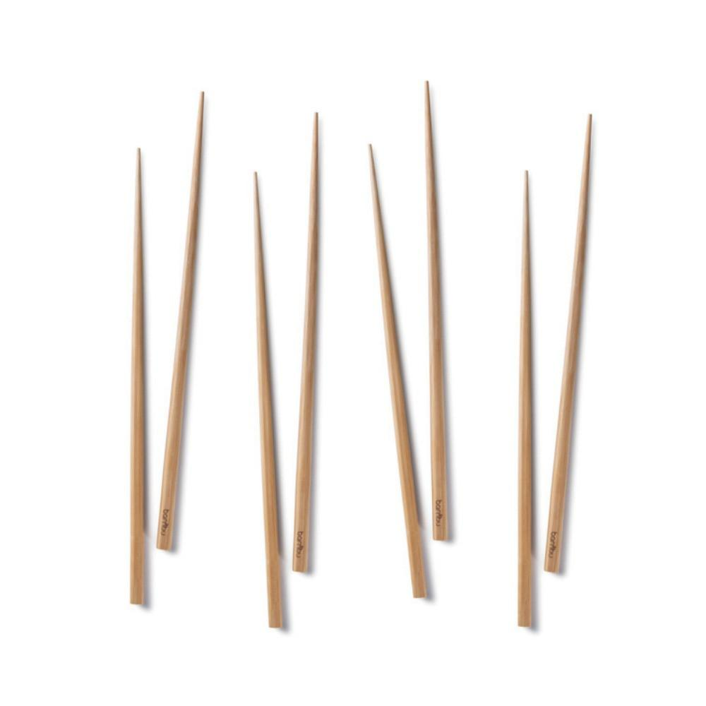 Reusable Bamboo Chopsticks Bambu 174