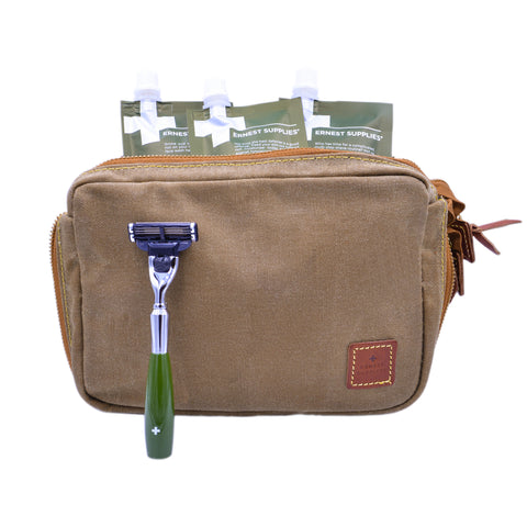 Convertible Toiletry Kit